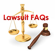 Lawsuit FAQs